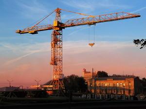 продажа башенных кранов
