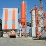 Продажа бетонных заводов будет расти вместе со строительной отраслью.