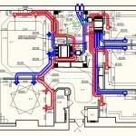 Главные особенности проектирования систем вентиляции.