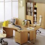 Особенности современных распродаж офисной мебели.