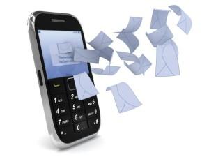 рассылки sms