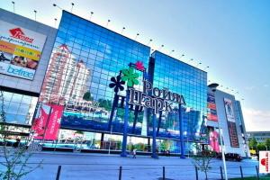 рекламные вывески в Новосибирске