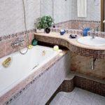 Качественный ремонт ванной комнаты — важный аспект в уюте дома!