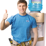 Кулер – многофункциональное и удобное оборудование для употребления очищенной воды.