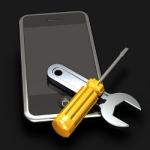 Особенности квалифицированного ремонта сотовых телефонов.