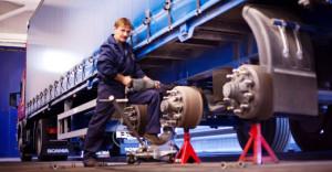 ремонт тормозной системы полуприцепа