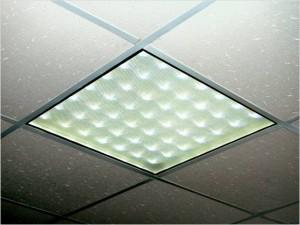 светильники светодиодные потолочные