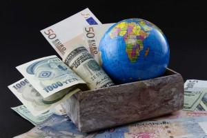 события в мире финансов