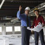 Специфика строительства коммерческих зданий.