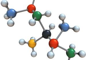 структура как химоединения