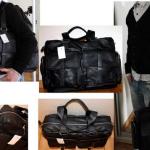Может ли сумка сказать о характере мужчины?