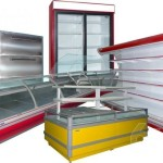 Особенности в выборе торгового оборудования для продовольственных магазинов.