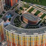 Ultra City — ЖК в Приморском районе Санкт-Петербурга.