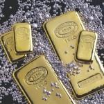 Золотая унция — история термина и современное значение.