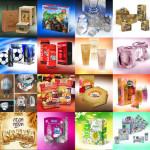 Важность упаковки товара в маркетинге.