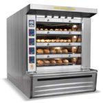 Современное хлебопекарное оборудование и его преимущества.