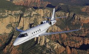 частные авиаперевозки