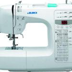 Любимица женщин — швейная машинка Juki.