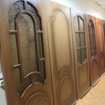 Шпонированные двери: покупать или нет?