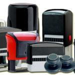 Изготовление штампов и печатей: быстро и недорого.