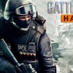 Ассортимент техники в Battlefield Hardline