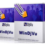 DjVU Reader как универсальная читалка файлов DjVU формата