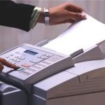 Особенности отправки факса через интернет