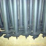 Винтовые сваи — универсальное строительное оборудование для фундаментных работ.