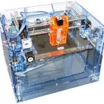 3D-принтеры — будущее сегодня