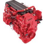 Cummins QSX-15: ремонт современного дизельного двигателя.