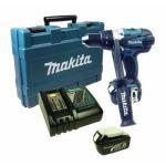 Инструменты Makita — выбирают профессионалы.