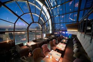 White Rabbit - ресторан премиум класса