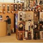 Бизнес-идея: магазин часов
