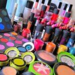 Декоративная косметика, советы по использованию!