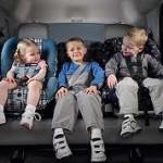 Сервис детского такси