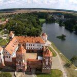 Особенности отдыха и экскурсий по Беларуси