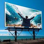 Качественная эффективная наружная реклама создаст необходимый имидж