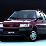 Роль интернет-коммерции при покупке запчастей для автомобиля FIAT ELBA.
