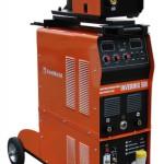 FoxWeld — поставщик надёжного сварочного оборудования.
