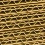 Гофрированный картон — особенности и преимущества картонной тары