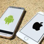 На что смотреть при разработке мобильных приложений для Android и IOS?