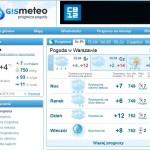 Гисметео в Польше — это четкий и точный прогноз на месяц вперед уже сегодня.