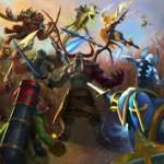Герои Dota 2 — Боевые копии Nessaj