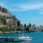 Гостиницы Гурзуфа — сказочный отдых