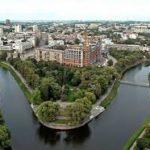 Квартиры посуточно в Харькове: преимущества
