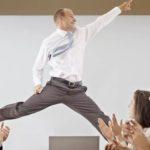 Роль стиля работы в повышении эффективности управленческой деятельности