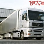Основные способы транспортировки грузов из Китая.