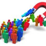 Какие методы подходят для того, чтобы привлечь клиентов?