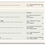 Организация коммуникации с клиентами интернет-магазина
