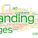 Landing Page – высокий уровень продаж